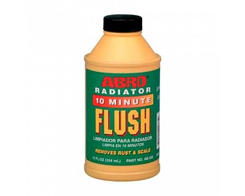 ABRO промывка радиатора пластик AB-505 354 мл. 1шт./24шт.