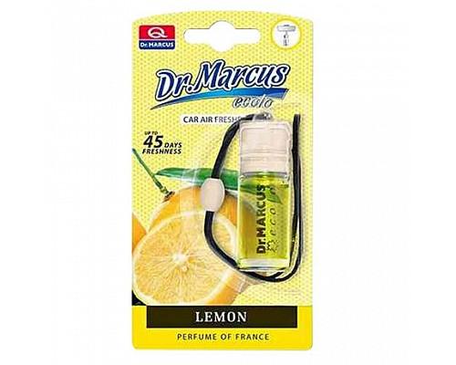 MARCUS Ароматизатор ECOLO - Lemon (БОЧОНОК) 1шт./25шт.