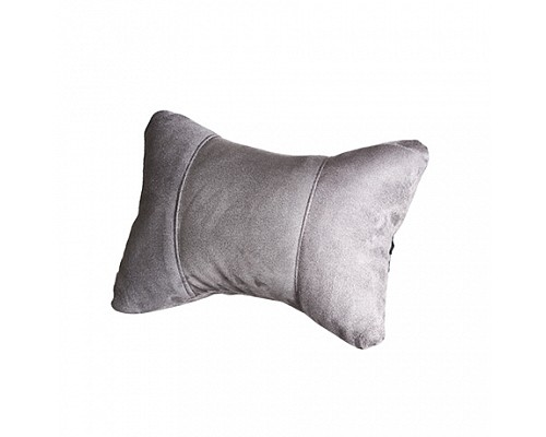 Подушка под голову (Замша) sim-plast-022
