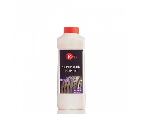 RED R61 Чернитель шин  1л. 1шт./12шт.